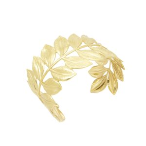 Cuff bracelet available at Sophisticato.uk