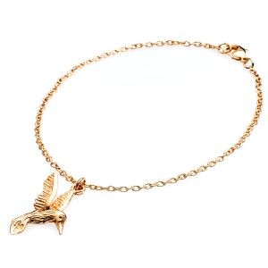 Hummingbird bracelet from Sophisticato.uk