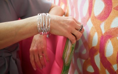Bracelets and how to wear them