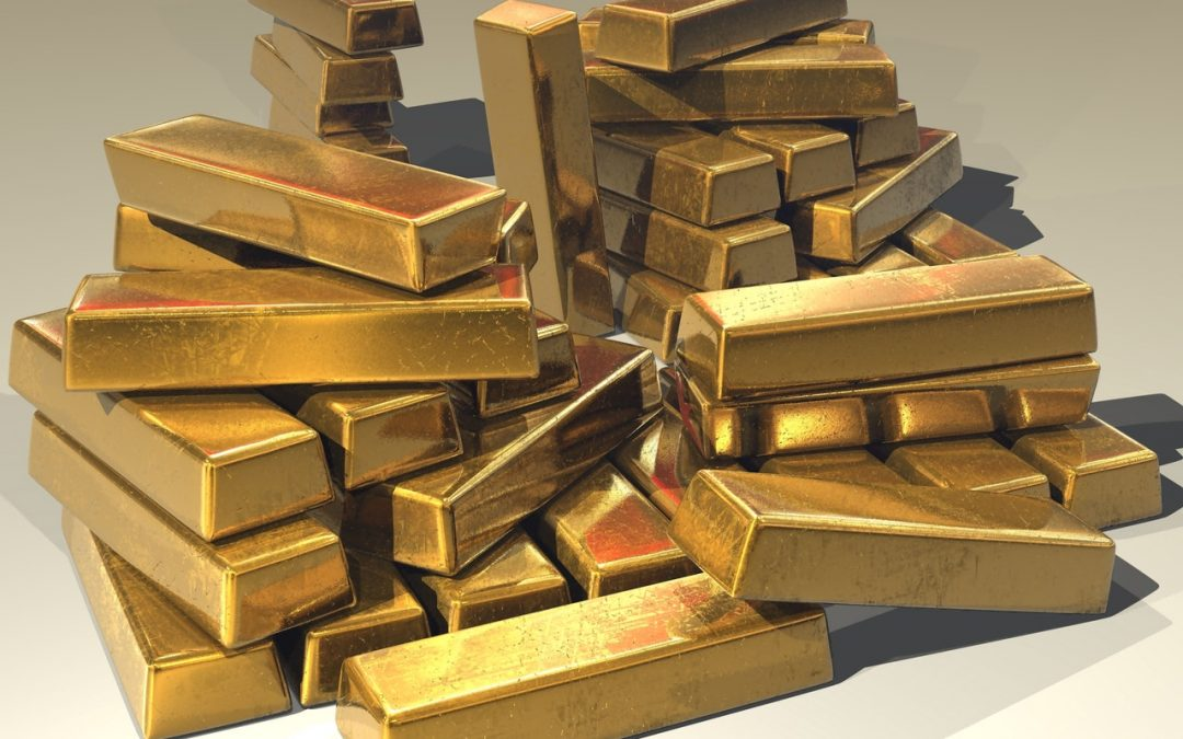 All you need to know about gold