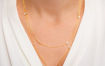 10 must have items of jewellery